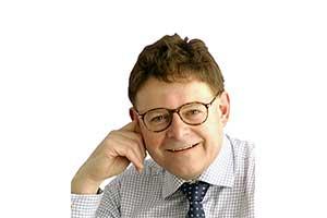 David Oxnam