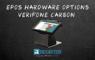 Blog - Verifone Carbon